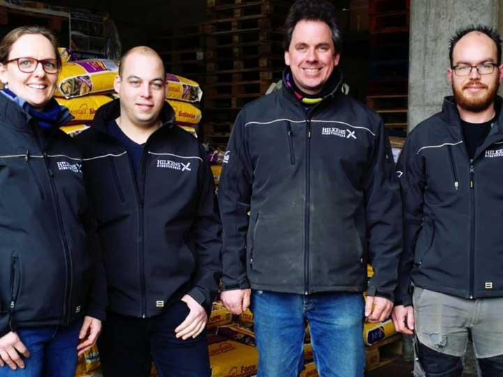 marstall Niederlande Team