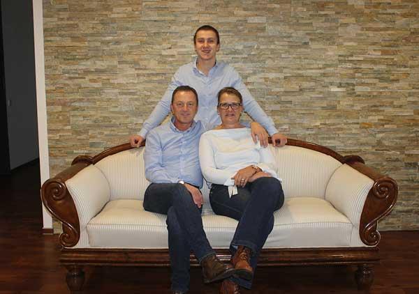 Inhaber-Familie Bernhard Kreiling GmbH & Co. KG, Bersenbrück