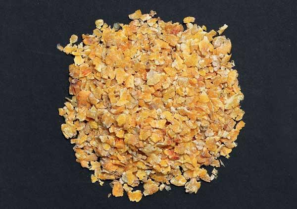 marstall Getreideflocken-Produktion