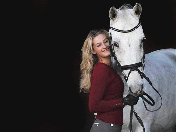 Portrait Ann-Sophie
