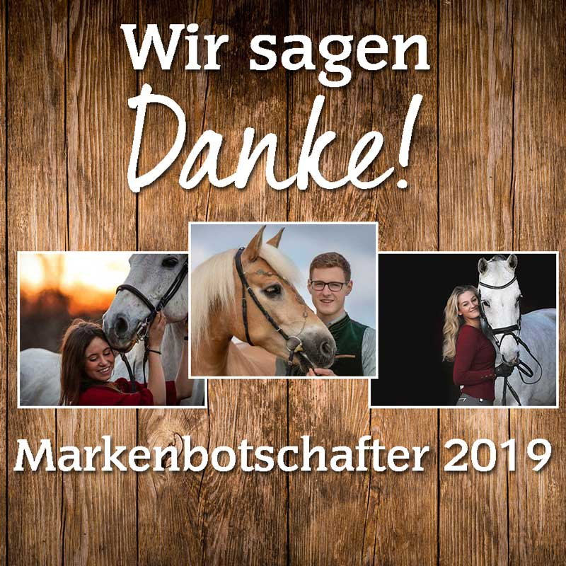 Markenbotschafter 2019