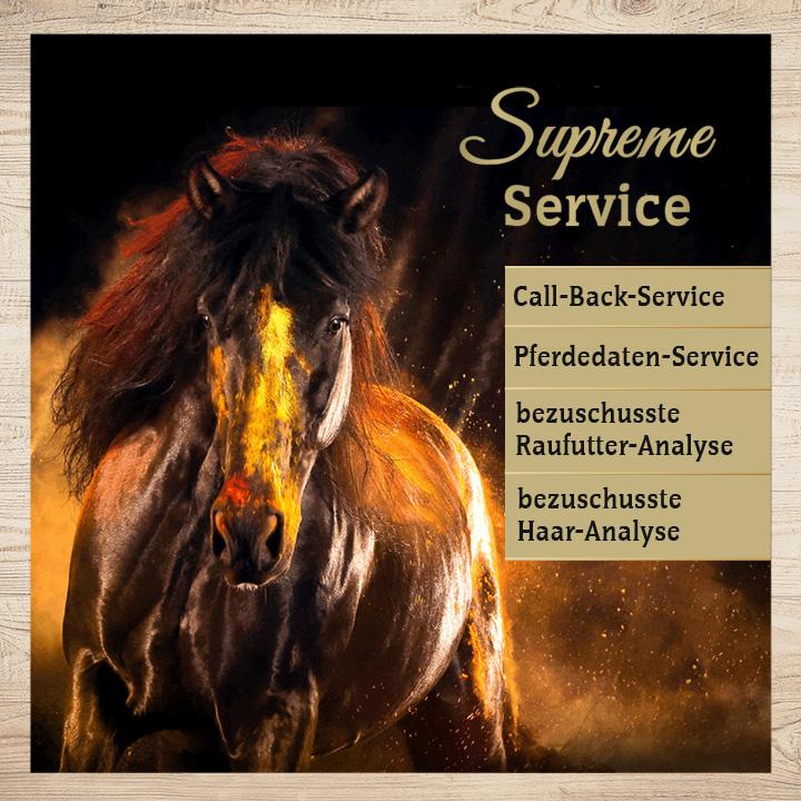 Supreme-Service
