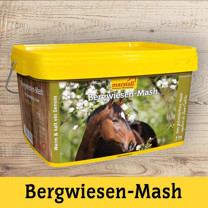 Bergwiesen-Mash